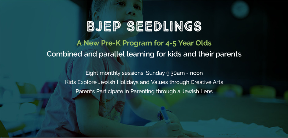 Boston-area Jewish Education Program